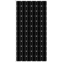Солнечная батарея Perlight 330Вт 24В монокристаллическая PLM-330M-72