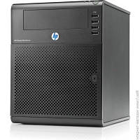Сервер HP ProLiant MicroServer G7 (704941-421)