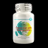 Остео-Каль с глюкозамином - при переломах костей, заболеваниях суставов