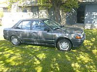 Розбирання запчастини Mazda 323 BG 1.7 d 1987 - 1994 гв., фото 1