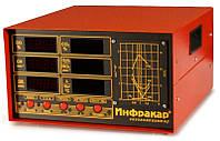 Газоанализатор ИНФРАКАР М-1.01, 4-х компонентный, ІІ класса