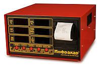 Газоанализатор ИНФРАКАР 10.02, 2-х компонентный, ІІ класса