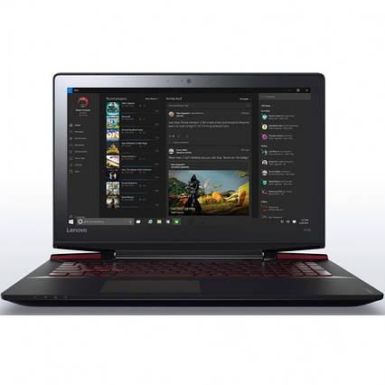 Ноутбук LENOVO IdeaPad Y700-15 (80NV00D0PB), фото 2
