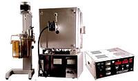 Экспресс-анализатор на углерод АН-7560 М (0,001-0,1 % С) с устройством сжигания УС-7077
