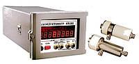 Анализатор жидкости кондуктометрический КП-202.2