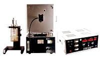 Экспресс-анализатор на серу АС-7932 М с устройством сжигания УС-7077