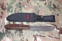 Нож с фиксированным клинком H030, фото 2