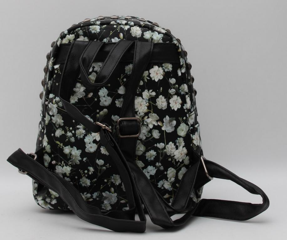 cfb811406024 Модный женский рюкзак. Недорогой рюкзак. Комфортный женский рюкзак ...