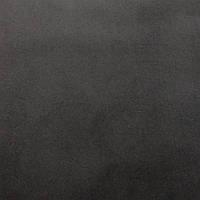 Фоамиран зефирный ЧЕРНЫЙ, 50x50 см, 1 мм, Китай, фото 1