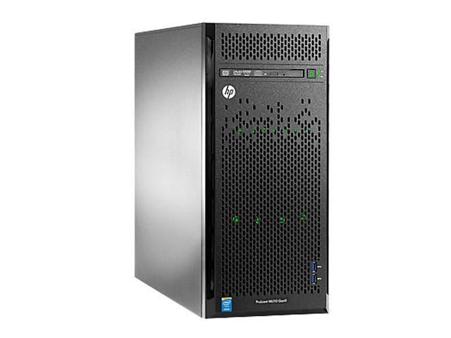 Сервер HPE ProLiant ML110 Gen9 (776934-B21)