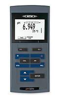 РН-метр ProfiLine pH 3210 set 3 в кейсе с аксессуарами и электродом Sentix 81