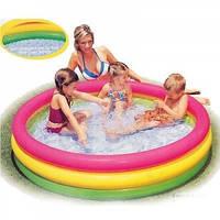 Детский надувной бассейн Intex 57422