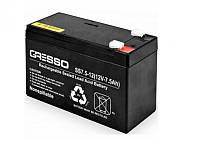 Gresso 1275 12V 7.5 Ah АКБ Герметичный свинцово-кислотный аккумулятор SLA
