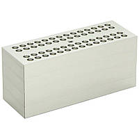 Блок QB-H (56 гнезд, 0,2 мл, глубина 14 мм)