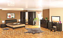 Шкаф Токио 2Д   2135х1035х585мм    Мебель-Сервис, фото 3