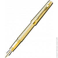 Ручка Parker Premier Deluxe GT FP F (89 512)