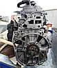 Двигатель Nissan Tida 2007-2010 1.6i HR16DE