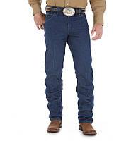 джинсы Wrangler 47MWZPW Original Fit Prewashed Indigo