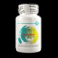Спирулина TSN - способствует выведению токсинов и продуктов жизнедеятельности организма