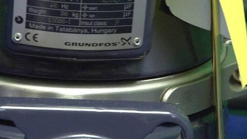 Насосы Grundfos SEV.80.80.11.4.50d