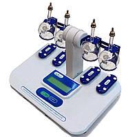 Анализатор соматических клеток Соматос-В-4К-150 (4-канальный, 150 изм/час, стационарный)