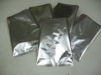 Виготовляємо пакети з багатошарових ламінованих матеріалів. Пакеты из многослойных ламинированных материалов, фото 1
