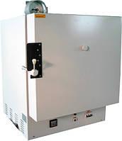 Шкаф вакуумный СНВС 80/350,450х450х400, сталь, микропроцессорный, 2,5 кВт, с вакуумным насосом)