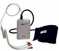 """Монитор артериального давления и ЭКГ """"Card(X)Plore"""" (комплект) - постоянная регистрация ЭКГ"""