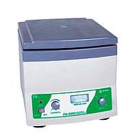 Центрифуга ПЭ-6900 для пробирок 12х20 мл (4000 об/мин)