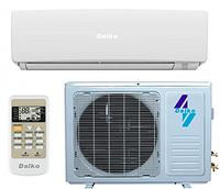Кондиционер Daiko ASP-H36CN