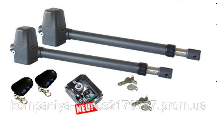 SEGMENT (ROTELLI) MT-400 автоматика для распашных ворот