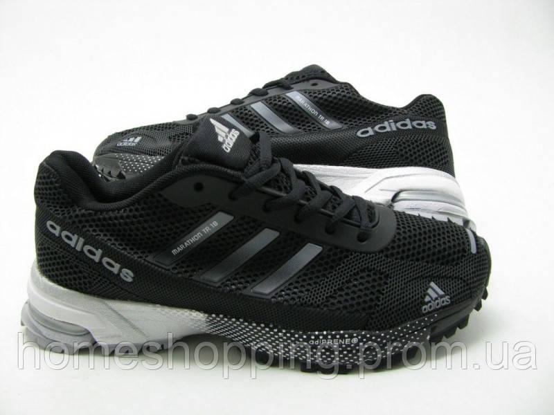 Кроссовки Мужские Adidas Marathon TR18