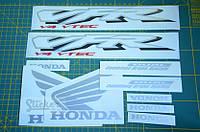 Наклейки HONDA VFR 800 VTEC 2002-2003