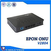 EPON ONU v2804