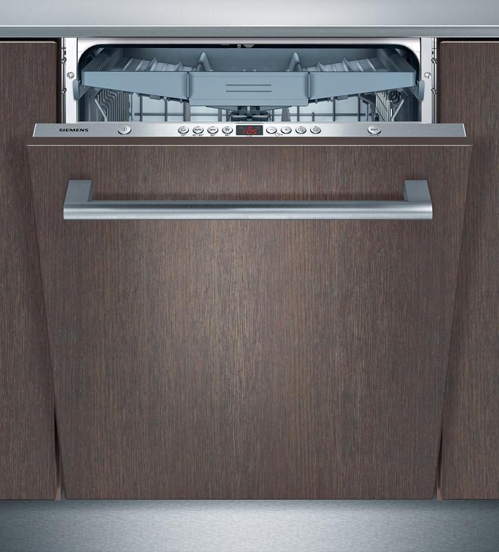 Посудомоечная машина Siemens SN 64М080 EU ( 60 см, встраиваемая, 13 комплектов )