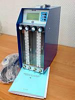 Аспиратор ПУ-4Э (2х(0,2-2,0), 2х(2,0-20,0), встр. аккумулятор)