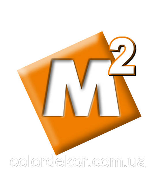 Стоимость покрытия 1м2 в грн. интерьерными красками ТМ SADOLIN