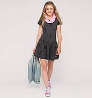 Платье на девочку C&A(Германия)р 128 см