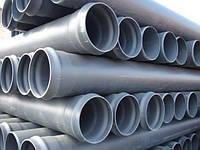 НПВХ Трубы для наружной канализации