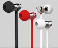Вакуумные наушники REMAX headphone RM-565i для телефона