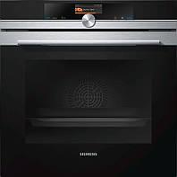 Духовой шкаф Siemens  HB 675 GBS1 ( встраиваемый, электрический )