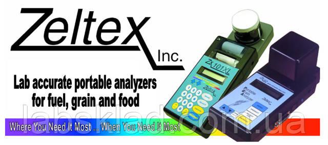 Портативные инфракрасные анализаторы Zeltex