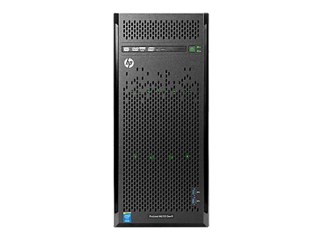 Сервер HPE ProLiant ML110 Gen9 (777161-421)