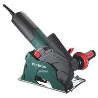 Metabo W 12-125 HD Set CED 125 Plus  Набор электроинструментов+ ASR 35 L ACP + Направляющая