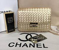 Клатч Chanel в наличии