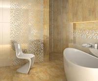 Керамическая плитка Золотой Водопад от KERAMA MARAZZI (Россия), фото 1