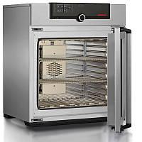 Шкаф сушильный UN750 с естеств. циркуляцией воздуха, контроллер SingleDISPLAY, Memmert