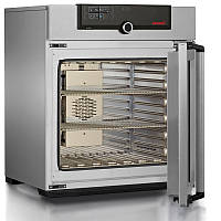 Шкаф сушильный UN75plus с естеств. циркуляцией воздуха, контроллер TwinDISPLAY, Memmert