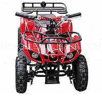 Детский квадроцикл HL-E421F, мотор 800W 36V
