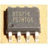 Микросхема RT9214PS